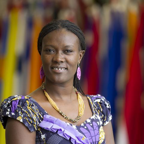 Monica Kinyua