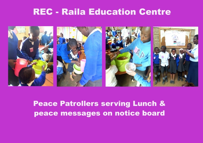 REC - International Day of Peace